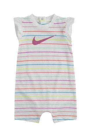 Nike Baby Printed Romper