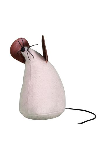Maisie Mouse Doorstop by Gallery Direct