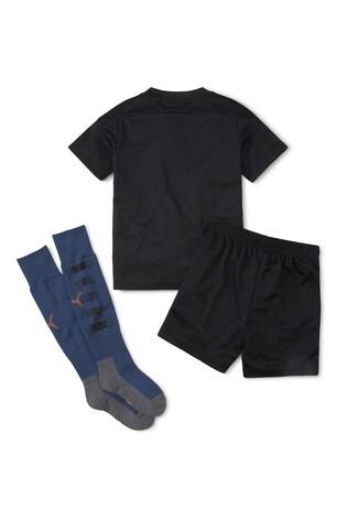 Puma Manchester City Away Mini Kit