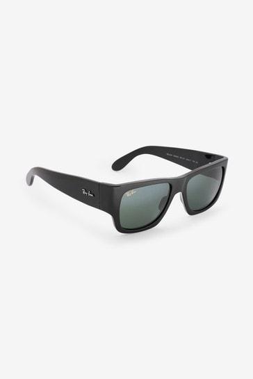 Ray-Ban® Nomad Wayfarer Sunglasses