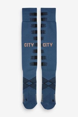 Puma Manchester City Away Socks