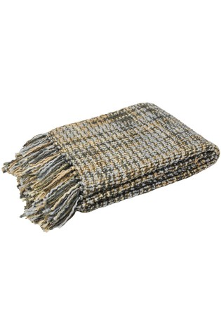Baoli Throw by Riva Home