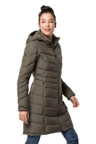 Jack Wolfskin Selenium Bay Coat