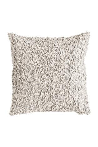 Gallery Direct Cotton Bouclé Cushion
