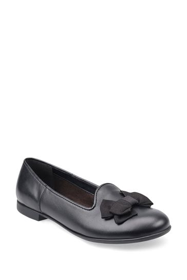 Start-Rite Black Inspire Shoes