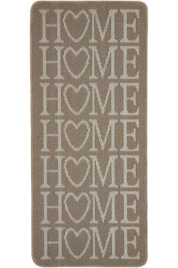 Utility Home Washable Non Slip Mat by My Mat