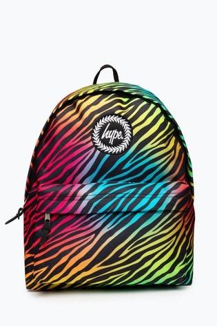 Hype. Disco Zebra Backpack