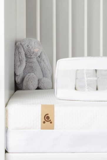 Signature Hypo Allergenic Bamboo Pocket Sprung CotBed Mattress