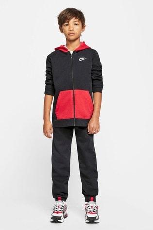 Nike Core Fleece Tracksuit