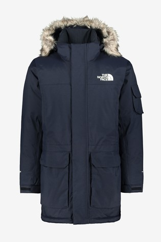 The North Face® Recycled McMurdo Parka
