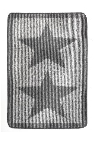 Utility Star Washable Non Slip Doormat by My Mat