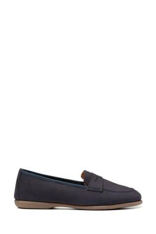 Hotter Angela Slip-On Loafer Shoes