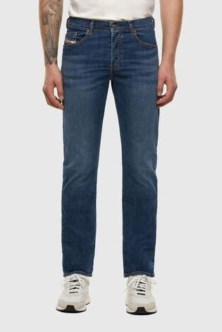 Diesel® DMihtry Straight Fit Jeans