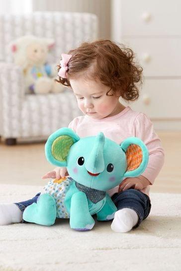 VTech Crawl With Me Elephant 533203