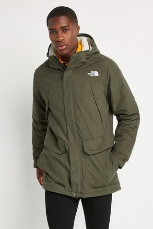 The North Face® Katavi Trench Jacket