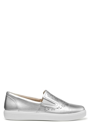 Hotter Pure Slip-On Deck Shoes