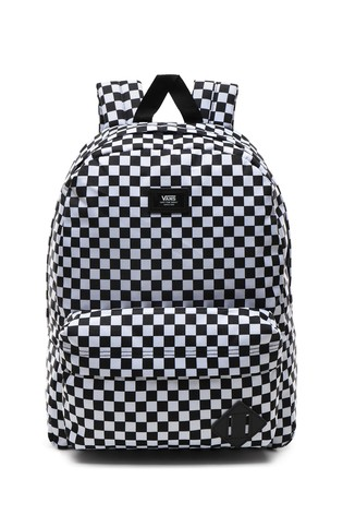 Vans Old Skool Check Bag