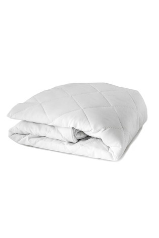 Set of 2 Dormeo Silver Infused Antibacterial & Anti-odour Pillows