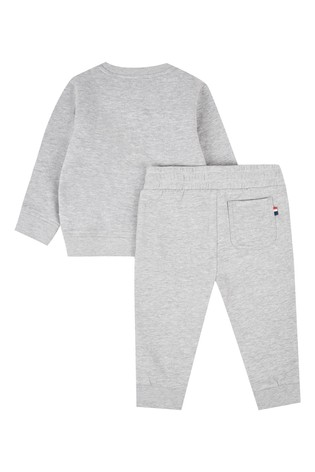 U.S. Polo Assn. Player Crew Sweat Set