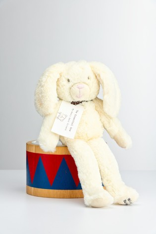 The Essential One Blinky Bunny Soft Toy
