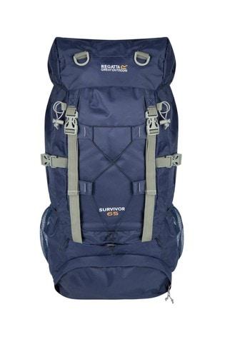 Regatta Survivor III 65L Backpack