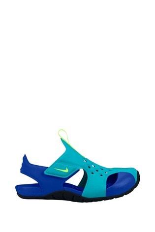 Nike Sunray Protect 2 Junior Sandals