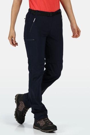Regatta Xert III Zip Off Trousers