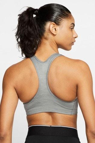 Nike Swoosh Medium Support Sports Bra