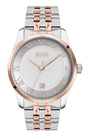 BOSS Mens Master Watch