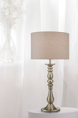Gerogie Table Lamp by Village At Home
