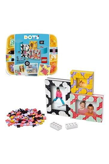 LEGO 41914DOTS Creative Picture Frames Set