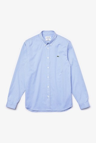 Lacoste® Gingham Shirt