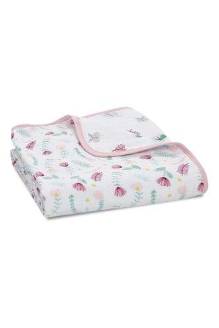 aden + anais Essentials Muslin Dream Blanket
