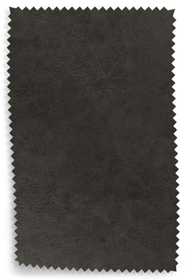 Monza Faux Leather Upholstery Fabric Sample