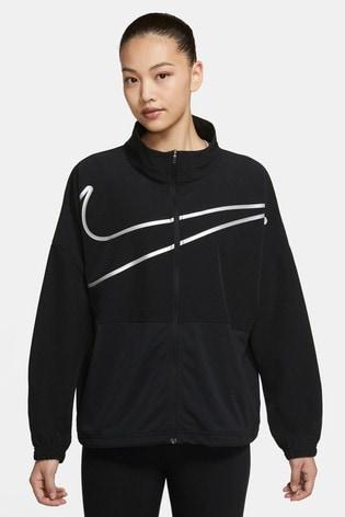 Nike Pro Woven Training Jacket