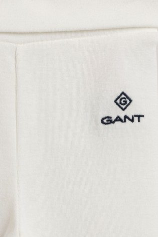 GANT Organic Lock-Up Joggers