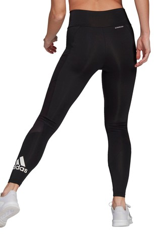 adidas 3 Stack D2M High Waisted Leggings