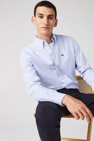 Lacoste® Stripe Shirt