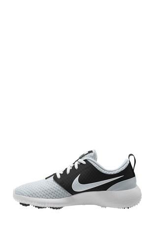 Nike Golf Grey Roshe Trainers
