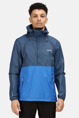Regatta Walfield Waterproof Overhead Jacket