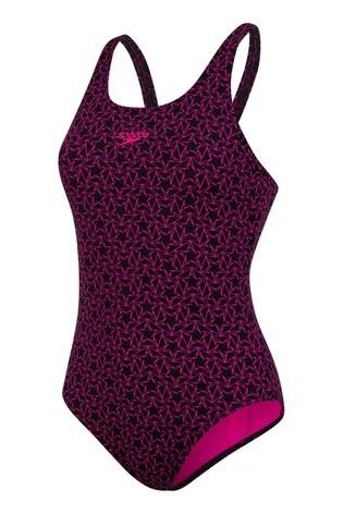 Speedo® Boomstar Muscleback Swimsuit