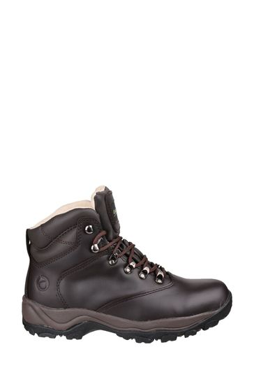 Cotswold Brown Winstone Boots