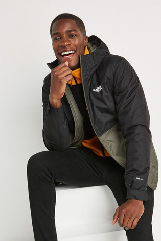 The North Face® Millerton Insulated Waterproof Jacket