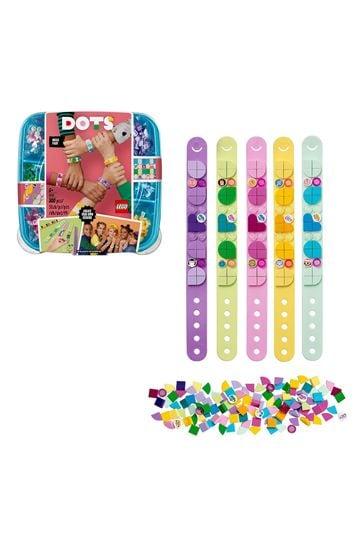 LEGO 41913DOTS Bracelet Mega Pack DIY Jewellery Set