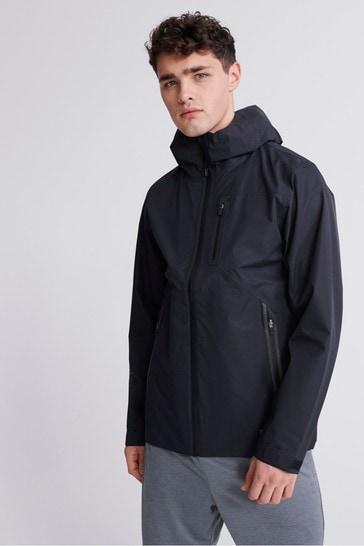 Superdry Training Waterproof Jacket