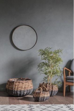 Set of 2 Elorza Storage Baskets by Gallery Direct