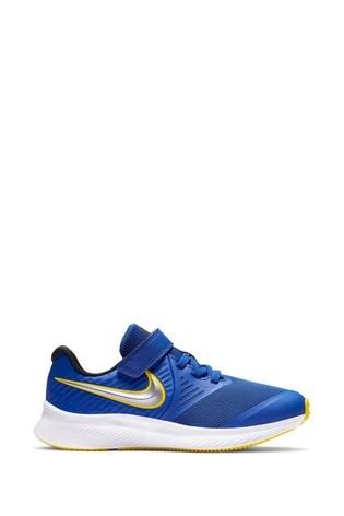 Nike Run Star Runner 2 Junior Trainers