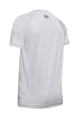 Under Armour Boys Tech T-Shirt