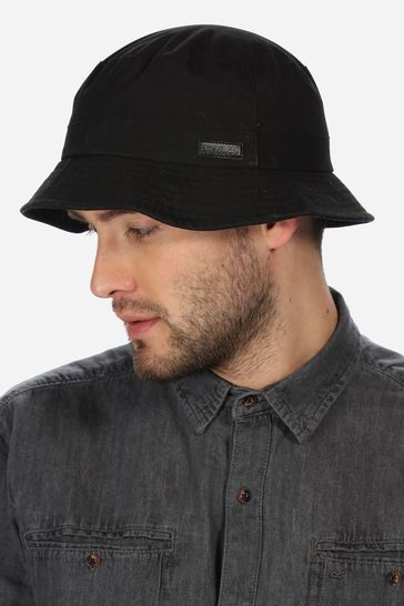 Regatta Sampson Wax Hat