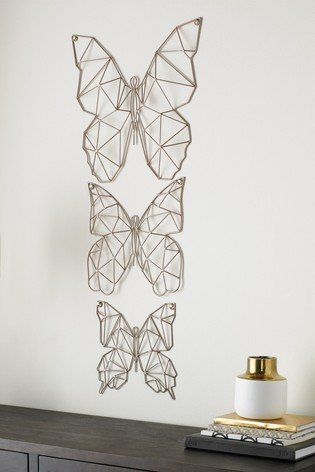 Flutter Wall Art by Art For The Home